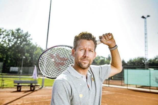 Tennis: qui est Wim Fissette, le Belge aux 6 titres du Grand Chelem?