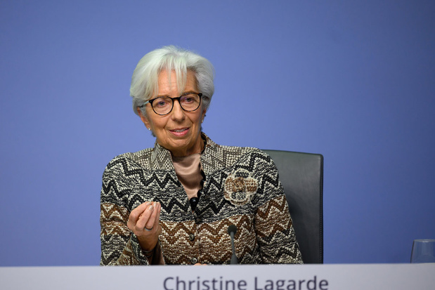 ECB houdt vast aan bodemrente en stimulus