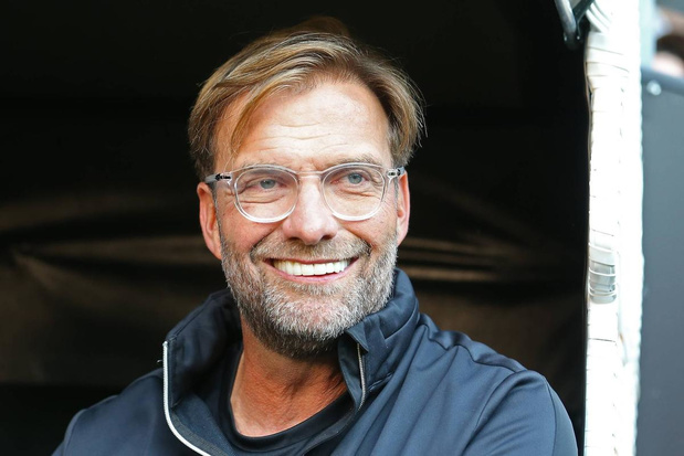 De mislukte speech van Jürgen Klopp