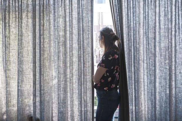 'Psychische kwetsbaarheid maakt ook kwetsbaarder'