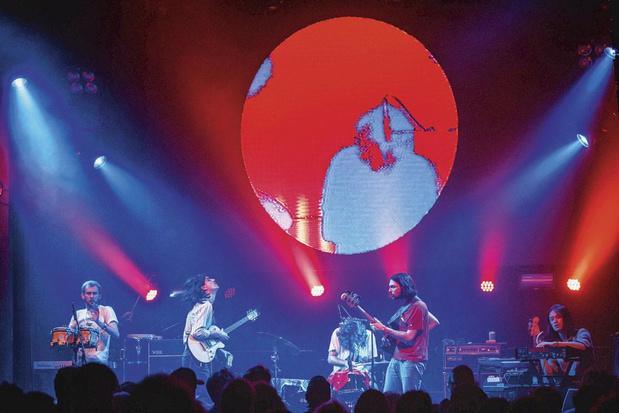Le festival de découvertes Eurosonic s'est mis à l'heure suisse: impressions et coups de coeur