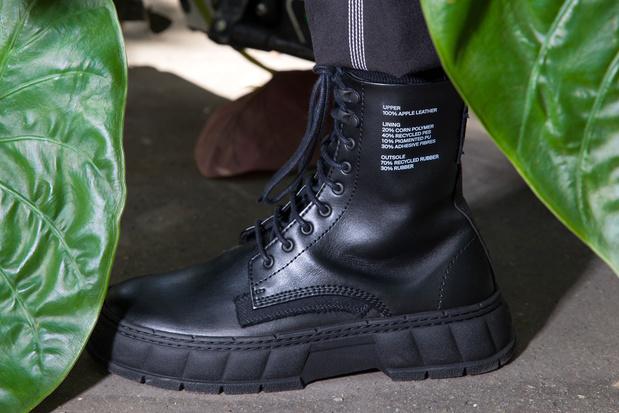 Verklein je ecologische voetafdruk met deze drie veganistische sneakers