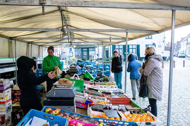 "Marktkramers kwaad: ""Plan is ondoordacht"""