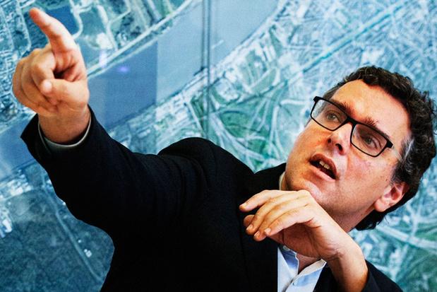 Oosterweel-intendant gaat voor Uplace werken