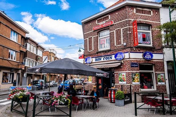 Brussel doet cafés op slot na alarmerende cijfers: 'Wie zegt dat we te laat zijn?'