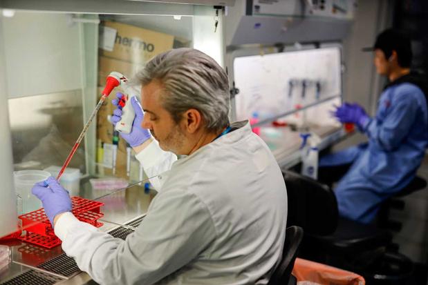 Coronavirus: 'Volledige aantal besmettingen zal je nooit weten'