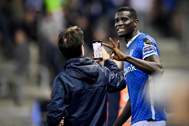'Als Onuachu ook tegen West Ham zijn visitekaartje afgeeft, is hij in januari weg'