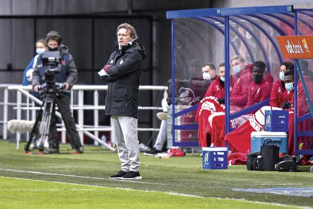 'Ook trainers zijn meer dan ooit uitgegroeid tot passanten'