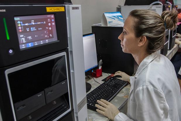 Flanders.bio verwacht minstens 1.600 nieuwe jobs dit jaar in biotechsector (video)
