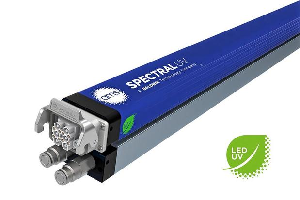 AtéCé revendeur exclusif des solutions de séchage LED UV d'AMS
