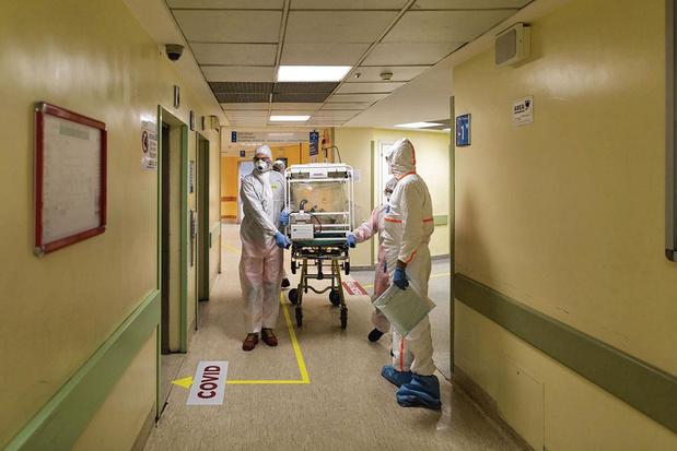 L'Europe face au coronavirus : sortir d'urgence la santé des mains du marché