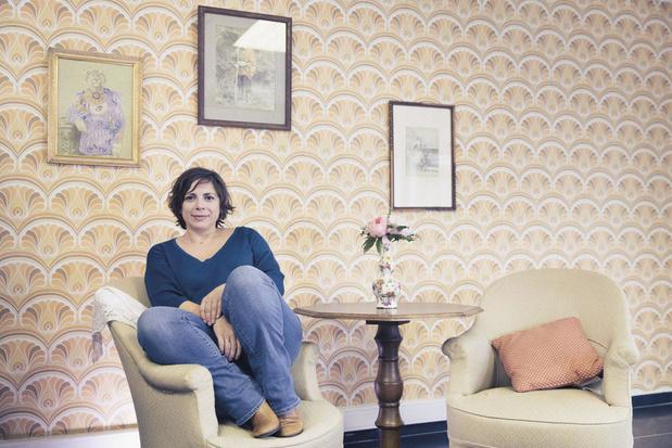 """Yasmine Boudaka: """"Rien ne remplace l'échange avec l'autre"""""""