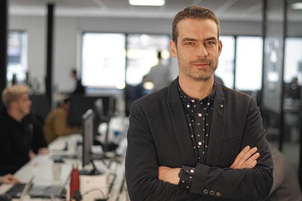 Ambassadrice pour les moyennes entreprises wallonnes: Afelio, l'informatique au top