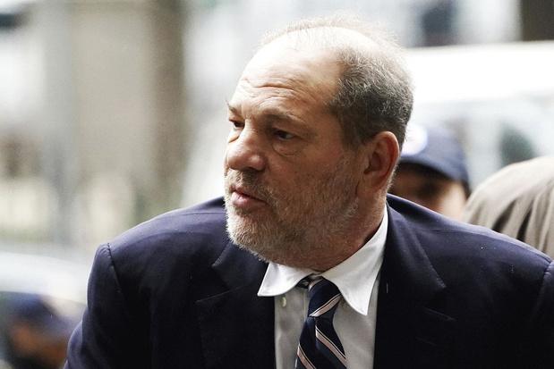 Harvey Weinstein in Los Angeles in beschuldiging gesteld voor seksuele misdrijven