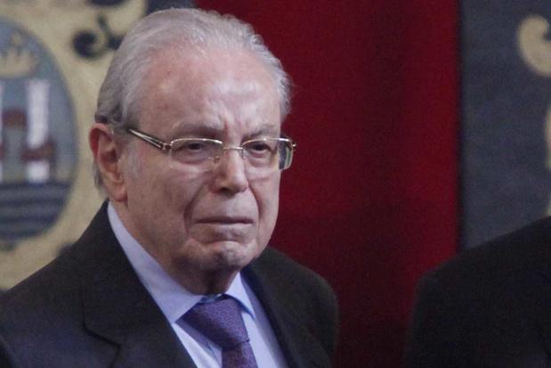 Voormalig secretaris-generaal VN Javier Perez de Cuellar overleden