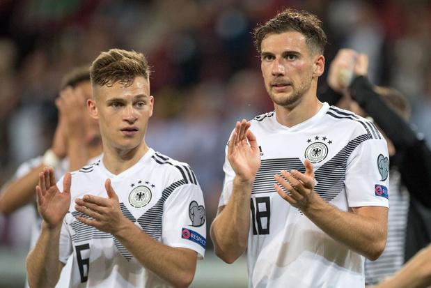Solidariteit in de Bundesliga: vier Duitse topclubs helpen de kleintjes