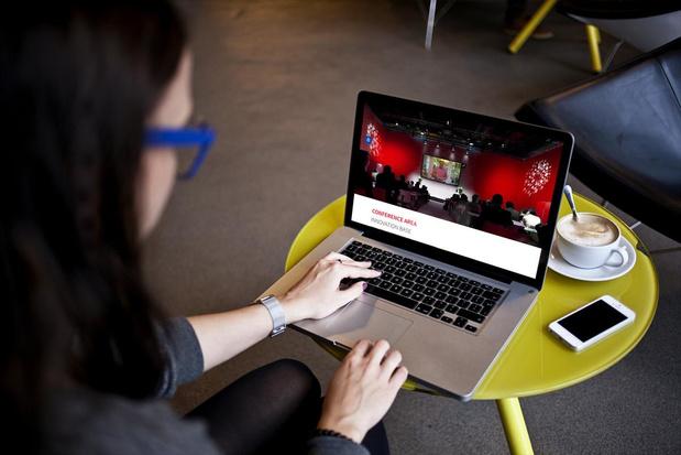 La Drupa virtuelle attire plus de deux-cents exposants