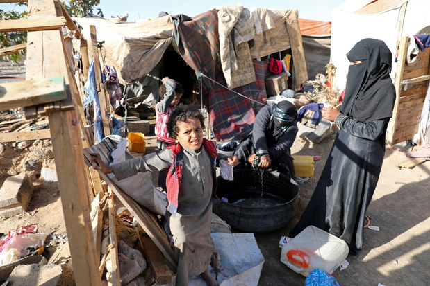 'Hoelang nog tolereren we dat Jemen vervalt in een vergeten crisis?'