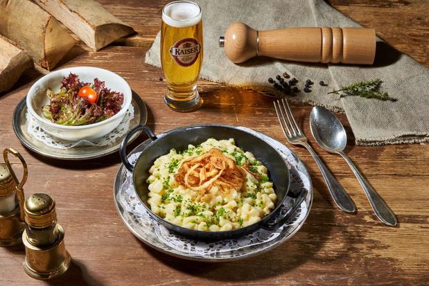 Haal een smakelijk stukje Oostenrijk in huis