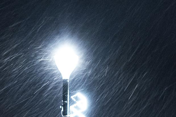 Winterprik: Vlaanderen bedekt onder sneeuwtapijt, week van ijsdagen op komst