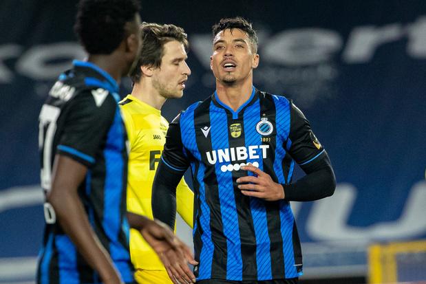 Club Brugge tegen Kiev met onuitgegeven basiselftal door corona: wie komt aan de aftrap?