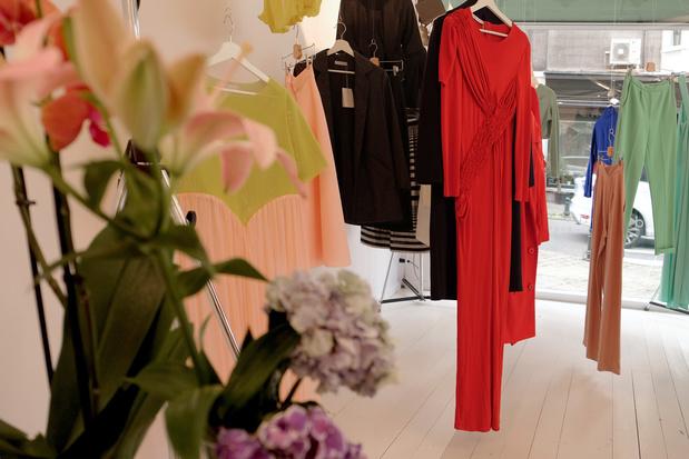 Slow fashion in Brussel: nieuwe boetiek en duurzame moderoute op maat