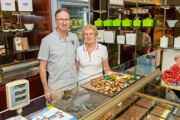 Luc en Marleen stoppen na 32 jaar met Bakkerij Popelier