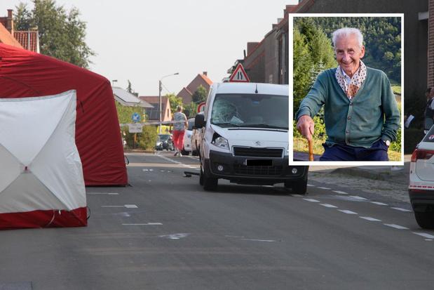 89-jarige fietser komt om het leven in Bavikhove