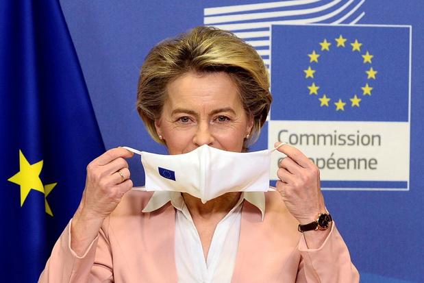 Von der Leyen en Reynders verdedigen Europese vaccinatiestrategie