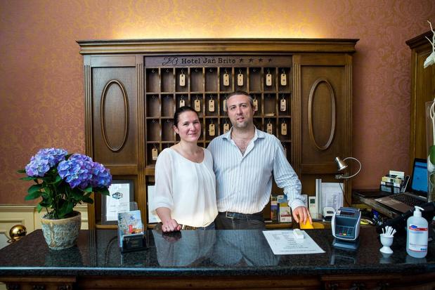 Voorzitter Hotels regio Brugge vreest voor faillissementen