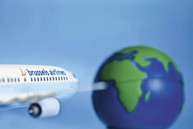 Brussels Airlines vole toujours vers l'Afrique