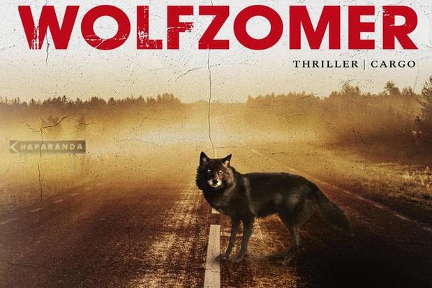 'Wolfzomer' van Hans Rosenfeldt: 'Natuur, weer, dier en mens versmelten tot de oerbrij'