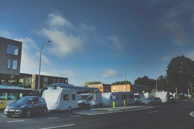 'De zoektocht naar een plaats voor woonwagenbewoners: wanneer grijpt Vlaanderen in?'