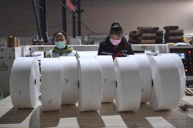 'Waarom China sneller zal opveren van de coronacrisis dan we verwachten'