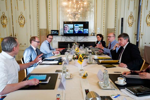 Dit zijn de nieuwe maatregelen van de Vlaamse regering