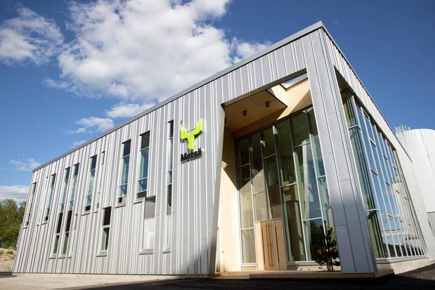 Metsä Board stelt nieuw 'centre of excellence' voor
