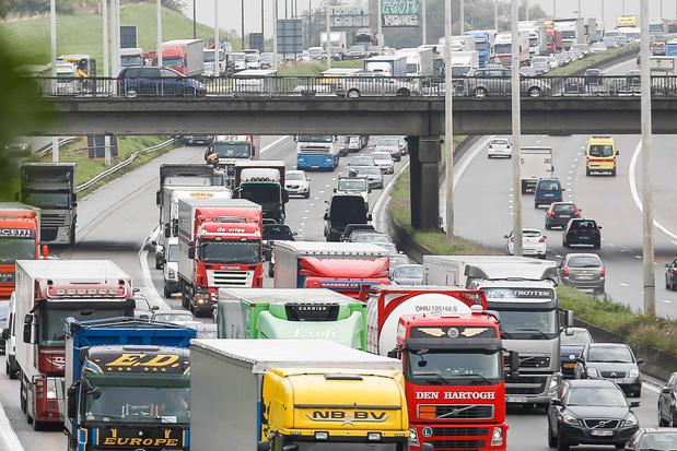 Mobiliteitsexpert Willy Miermans: 'Een kilometerheffing tikt snel aan'