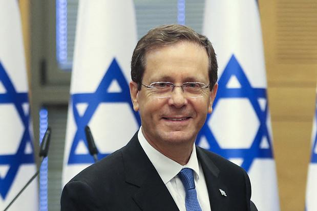 Israël: voormalig oppositieleider Yitzhak Herzog wordt president
