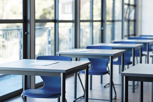 Trois milliards pour les écoles en Flandre