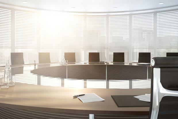'Een lichtpuntje te midden van alle ellende: voor het eerst is meer dan één op de drie bestuurders van beursgenoteerde bedrijven een vrouw'