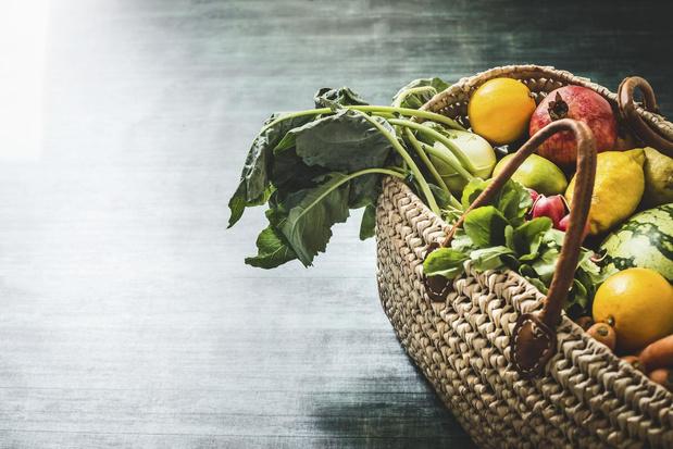 15 gezonde levensjaren winnen door juiste voeding in juiste verhouding
