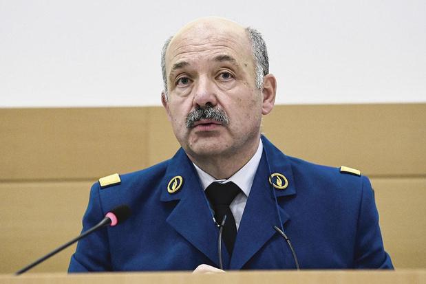 Police fédérale: le déséquilibre linguistique est flagrant dans le paysage sécuritaire belge