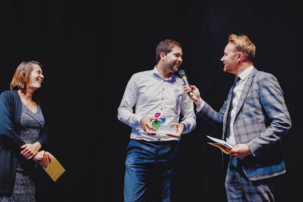Première édition des Emballages & Étiquettes Magazine Awards