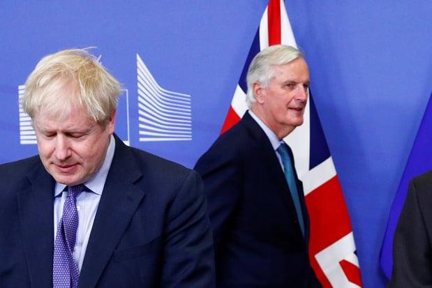 Brexitonderhandelaar Michel Barnier krijgt onderhandelingsmandaat van lidstaten