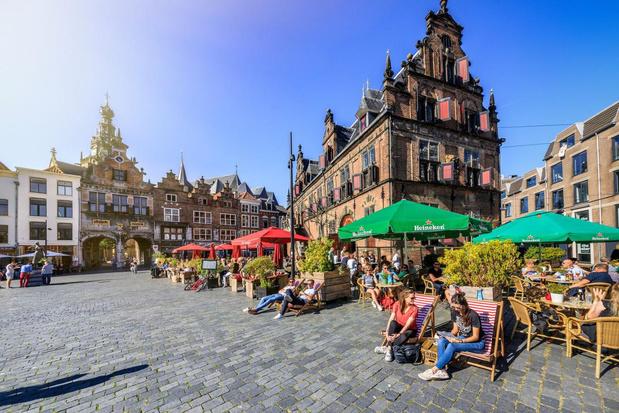 Ontdek het historisch verleden van het Rijk van Nijmegen!