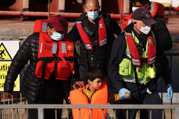 UNHCR: 'Britse hervorming van asielrecht gaat in tegen het internationale recht'