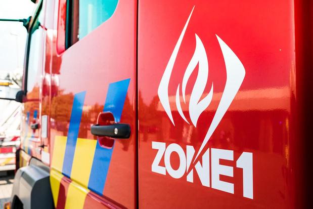 Oververhitte ventilator zorgt voor rookontwikkeling in hoofdkantoor politiezone