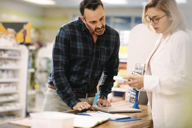 COVID-19 : Plus d'agressions verbales dans les pharmacies