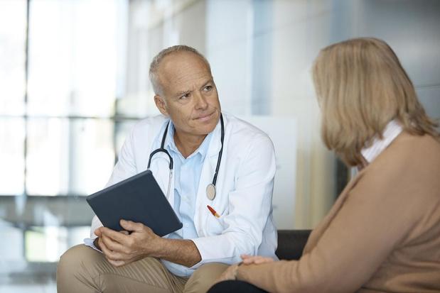 1 op de 20 Belgen doet jaar lang geen beroep op gezondheidzorg