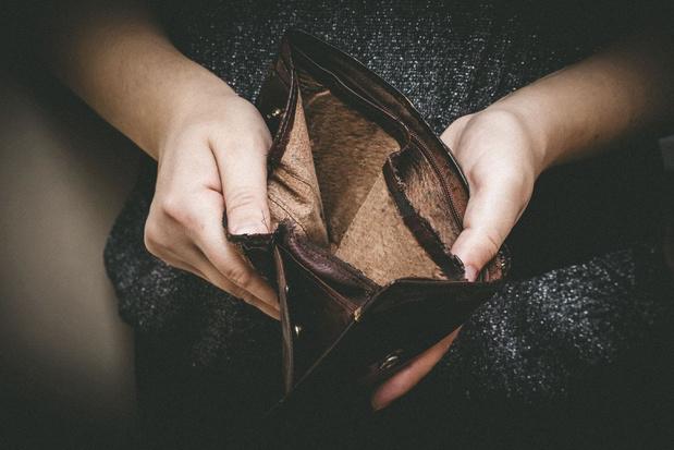 Armoedeverenigingen kregen veel meer hulpvragen in 2020